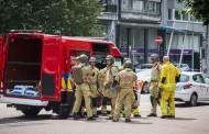 Βέλγιο - Επίθεση στη Λιέγη: Ο δράστης σκότωσε τους δύο αστυνομικούς με το όπλο τους