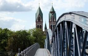 Φράιμπουργκ: Η πιο ηλιόλουστη πόλη της Γερμανίας