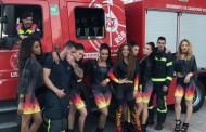Eurovision: Η Φουρέιρα ανάβει φωτιά στη Λισαβόνα και καλεί τους πυροσβέστες