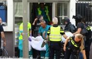 Ολλανδία: Η αστυνομία πυροβόλησε άντρα με τσεκούρι που φώναζε «ο Θεός είναι μεγάλος»