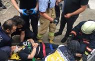 Κωνσταντινούπολη: Ελληνίδα φύλακας εκκλησίας έπεσε σε πηγάδι 30 μέτρων