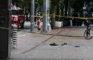 Συναγερμός στο Πόρτλαντ: Όχημα έπεσε πάνω σε πεζούς - Τρεις τραυματίες