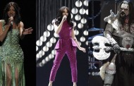 Τα «τέρατα» της Eurovision: Από την Ντάνα στους... δαίμονες και την Κοντσίτα!