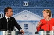 Μέρκελ: Ελπίζω την Πέμπτη να κάνουμε το τελευταίο βήμα με την Ελλάδα