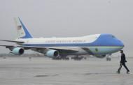 Ο Τραμπ έφυγε πρόωρα από τους G7 - Στην Κρήτη το εφεδρικό Air Force 1