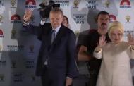 Εκλογές στην Τουρκία: Απόλυτος «Σουλτάνος» ο Ερντογάν - Πήρε και την Προεδρία και τη Βουλή
