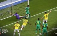 Μουντιάλ 2018 - Σενεγάλη-Κολομβία 0-1: Με ήρωα τον Μίνα πήρε την πρόκριση!