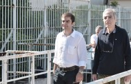 Εκτός φυλακής για τρίτη φορά με άδεια ο Κουφοντίνας