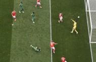 Ρωσία-Σαουδική Αραβία 5-0: Γκολ και θέαμα από τους οικοδεσπότες του Μουντιάλ