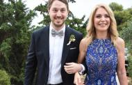 Η Έλλη Στάη απαντά για την εφαρμοστή φόρμα του γάμου: Έχω ανοσία στις ανοησίες