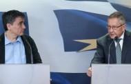 Ψηφίστηκαν τα μέτρα, ο ESM εκταμίευσε τη δόση του ενός δισ. ευρώ!