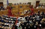 Βουλή: Καταψηφίστηκε η πρόταση μομφής εναντίον της κυβέρνησης με 127