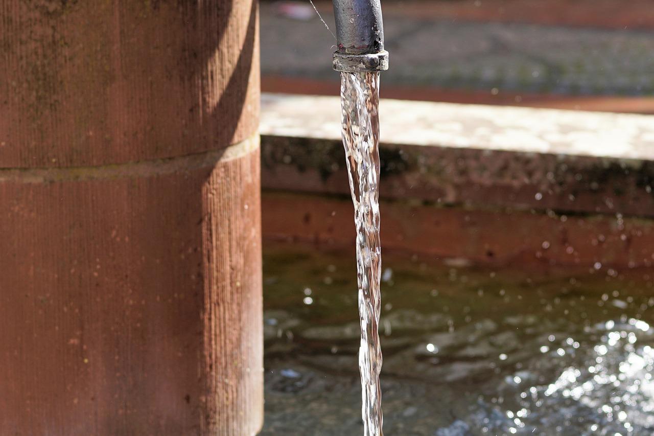 Ντίσελντορφ: Δημόσια σιντριβάνια πόσιμου νερού για μια … ανάσα δροσιάς!