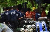 Θρίλερ στην Ταϊλάνδη: Τα παιδιά κινδυνεύουν από υποξία - Στέλνει ειδικούς ο Ελον Μασκ