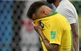 Βραζιλία: Γιατί αποκλείστηκε (πάλι) η καλύτερη ομάδα στον κόσμο