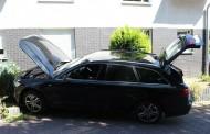 Γερμανία: Απλή απροσεξία; Αρχάρια οδηγός κατέληξε στον … κήπο ενός σπιτιού