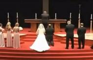 Γέλιο μέχρι δακρύων: Όταν τα πράγματα δεν πάνε καλά την ημέρα του γάμου σου