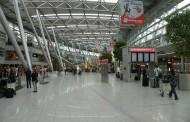 Ντίσελντορφ: Επίθεση με μαχαίρι στο αεροδρόμιο – Ένας τραυματίας