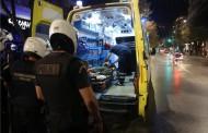 ΔΕΘ: Άγρια επεισόδια - Η αστυνομία «έπνιξε» τη Θεσσαλονίκη στα χημικά - Θύματα μικρά παιδιά