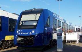 Το πρώτο τρένο στον κόσμο με υδρογόνο τρέχει στη Γερμανία