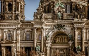 Ελλάδα και Γερμανία: Μια σύγκριση της σχέσης Κράτους - Εκκλησίας