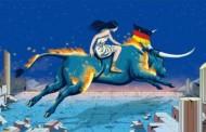 Πώς η Γερμανία κατέστρεψε τον Ελληνισμό της Μικράς Ασίας με ύπουλο τρόπο!