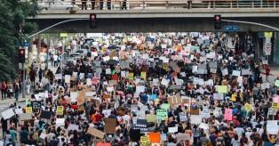 Γερμανία: Διαδηλώσεις κατά της Ευρωπαϊκής οδηγίας στο copyright