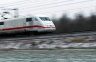 Γερμανία: Σοκ των επιβατών του τρένου ICE, αφού
