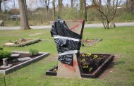 Γερμανία: Βανδάλισαν 2 τάφους αστυνομικών ζωγραφίζοντας σβάστικες στο Βερολίνο