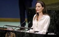 Ο Γερμανός ΥΠ.ΕΞ και η Αντζελίνα Τζολί αγωνίζονται για τα θύματα βιασμών στους πολέμους