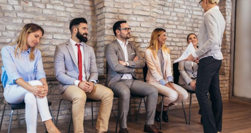 Γερμανία: Ποιες εταιρίες προτιμούν τους ξένους;