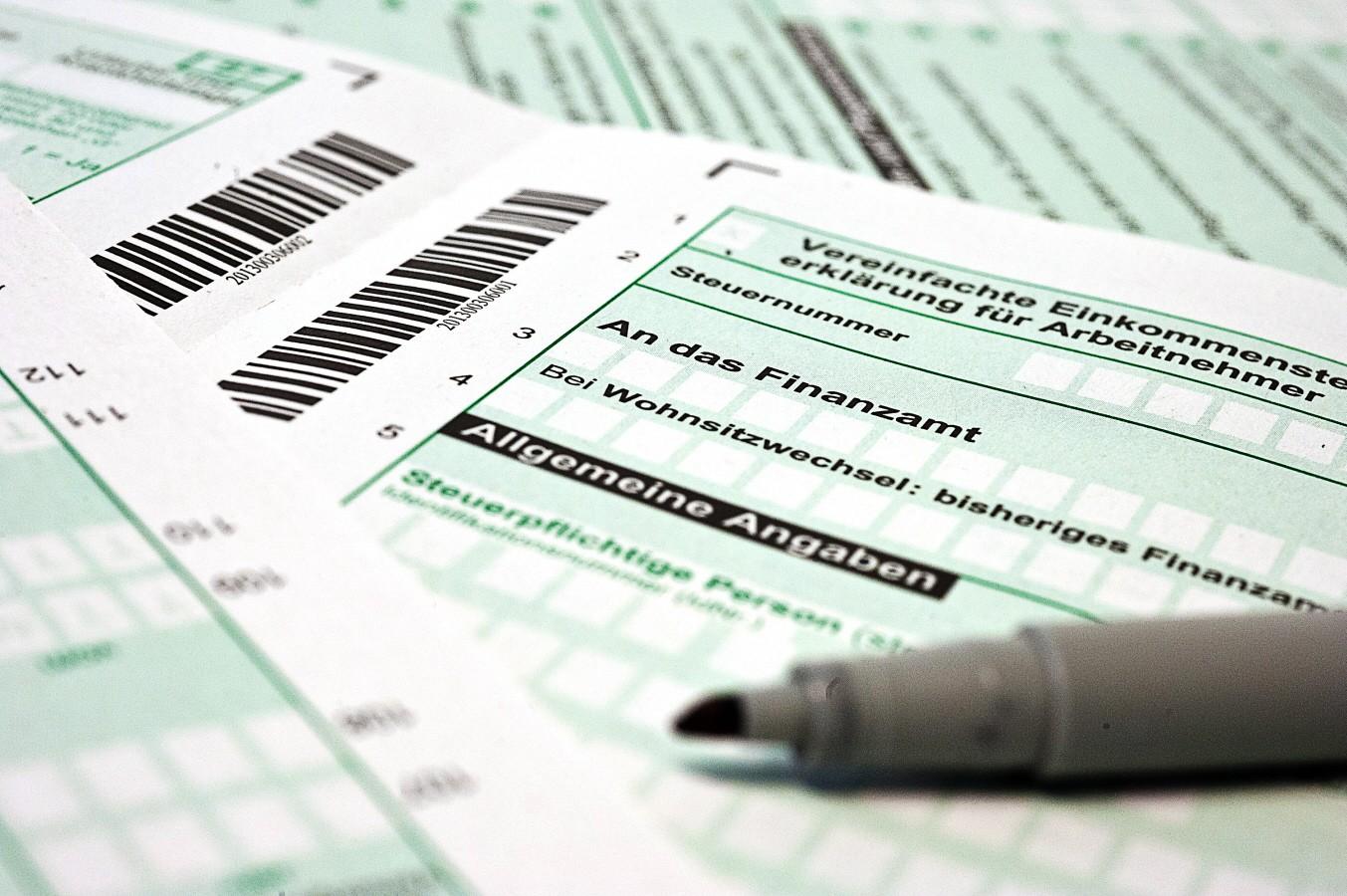 Γερμανία: Μεγάλες Επιστροφές Προκαταβολών σε Φορολογούμενους- Ποιοι τις δικαιούνται